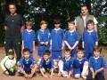 Mannschaftsfoto Jahrgang 2004 (Saison 2011/2012)