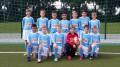 Mannschaftsfoto E1-Junioren (Saison 2015/2016)