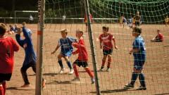 E-Jugend Pokalspiel: Wambeler SV – SC Husen Kurl