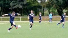 A-Jugend Pokalspiel: SV Westfalia Westholz - Wambeler SC