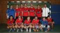 Mannschaftsfoto 1. Herren (Saison 2012/2013)