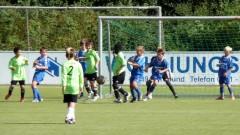 Meisterschaftsspiel E-Jugend: TuS Eving Lindenhorst II – Wambeler SV