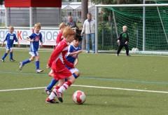 Findungsrunde F-Jugend: SV Brackel 06 - Wambeler SV II