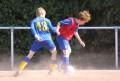 Meisterschaftsspiel D-Jugend: Wambeler SV II – SG Gahmen 24/74