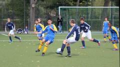 Meisterschaftsspiel D-Jugend: Alemannia Scharnhorst – Wambeler SV