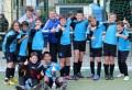 Fußball D1-Jugend: Herbstturnier BV Herne-Süd