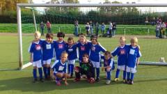 Freundschaftsspiel F-Jugend: SuS Kaiserau II - Wambeler SV II