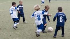 Fußball G-Jugend: Herbstturnier des BV Herne-Süd