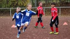 Findungsrunde F-Jugend: Wambeler SV II - BV Brambauer-Lünen