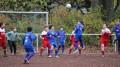Meisterschaftsspiel D-Jugend: Wambeler SV II - BV Brambauer-Lünen II
