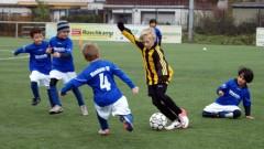 Freundschaftsspiel F-Jugend: SV Langschede II - Wambeler SV II
