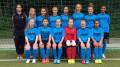 Mannschaftsfoto C1-Juniorinnen (Saison 2015/2016)
