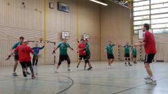 Handball Erste Herren: DJK Hansa Dortmund - Wambeler SV