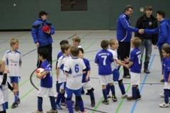 Freundschaftsspiel F-Jugend: Wambeler SV II - ASC 09 Dortmund II