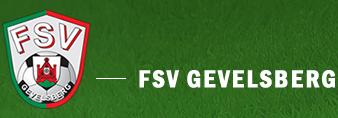 3. Wintercup 2013 - FSV Gevelsberg