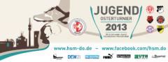 28. Dortmunder Jugend Hallenfußball-Meisterschaft