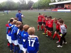 Finalrunde F-Jugend: BV Brambauer-Lünen II - Wambeler SV II