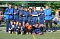 D-Jugendturnier beim TuS Esborn: Wambeler SV holt den Turniersieg