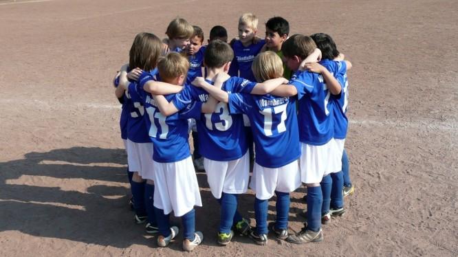 Teamkreis Jahrgang 2005 (Finalrunde 2012/2013)