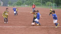 Finalrunde F-Jugend: VfL Kemminghausen 2 - Wambeler SV II