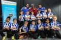 Mannschaftsfoto E2-Junioren (Saison 2016/2017)