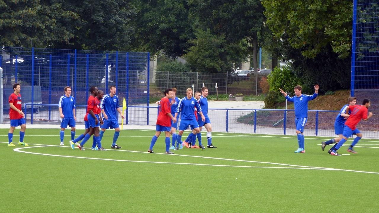 Tsc Eintracht Fußball