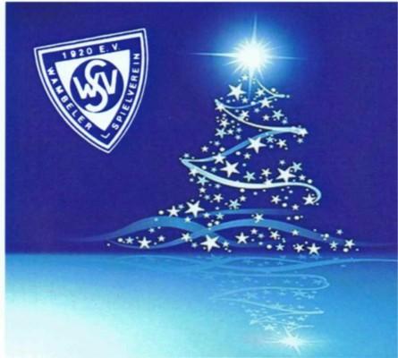 Frohe Weihnachten und ein gutes Neues Jahr 2014
