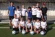 Mannschaftsfoto D3-Junioren (Saison 2016/2017)