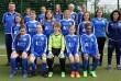 Mannschaftsfoto U13-Juniorinnen (Saison 2017/2018)