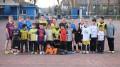 Fußball: Patenschaft D2/G1 startet erfolgreich mit gemeinsamer Trainingseinheit
