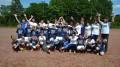 Wambeler Fußballjugend feiert Doppelmeisterschaft auf der Saisonabschlussfeier