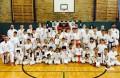Karate Kyu-Grad-Prüfungen Frühjahr 2014 - Die erfolgreichen Prüflinge