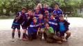 Fußball: 2001er machen Vatertagsgeschenk - Erster Turniersieg beim VfL Hörde