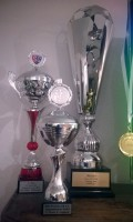 Jahrgang 1999 - Trophäen Saison 2013/2014
