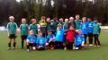 Freundschaftsspiel E-Jugend: GW Kley - Wambeler SV II
