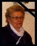 Wilma Wittenberg († 30.07.2014)