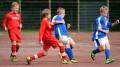 Meisterschaftsspiel D-Jugend: Wambeler SV II - Kirchhörder SC III