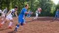 Meisterschaftsspiel B-Jugend: Wambeler SV 2 - BSV Fortuna Dortmund