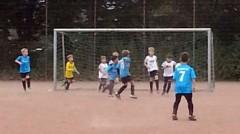 Findungsrunde F-Jugend: Wambeler SV III - BV Westfalia Wickede III