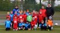 Freundschaftsspiel F-Jugend: Wambeler SV III - JSG Lünern/Hemmerde