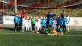 Findungsrunde F-Jugend: Kirchhörder SC III - Wambeler SV III