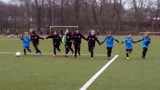 Findungsrunde F-Jugend: Wambeler SV III - VfL Schwerte II