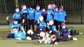 Freundschaftsspiel F-Jugend: Wambeler SV III - BSV Schüren / Abschied Furkan und Tarkan
