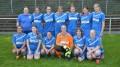 Mannschaftsfoto 2. Damen (Saison 2015/2016)