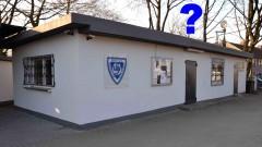 Abstimmung: Ein neuer Name für das Fußball-Vereinsheim