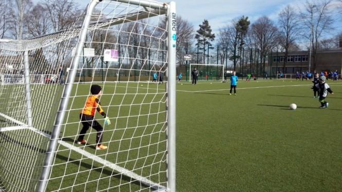 Finalrunde F-Jugend: Wambeler SV III - DJK TuS Körne III
