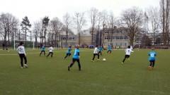 Finalrunde F-Jugend: Wambeler SV III - FC Merkur III