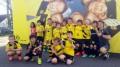 Fußballtraining: Wambeler U8 besetzt BVB Evonik-Fußballschule