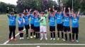 E-Jugendturnier Wambeler SV: E1 holt Turniersieg