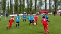 Fußball: F3 beim U9 SG Suderwich-Cup - Dabei sein ist alles